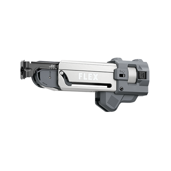 COLLATED MAGAZINE FOR DRYWALL SCREW GUN