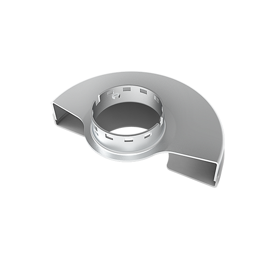 CUTTING GUARD FOR ANGLE GRINDER
