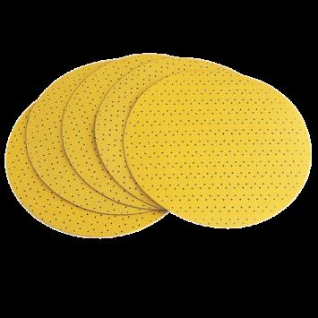 220 Grit Velcro Sanding Paper