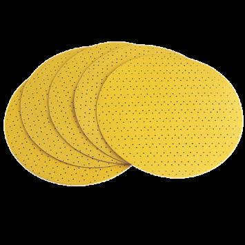 40 Grit Velcro Sanding Paper