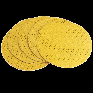 120 Grit Velcro Sanding Paper