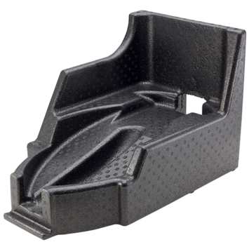 Top Insert for carry bag