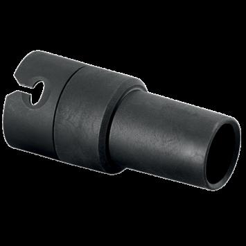 Antistatic vacuum adapter (SAD-C 32 AS)