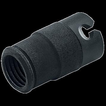 Antistatic vacuum adapter (SAD-C 36 AS)