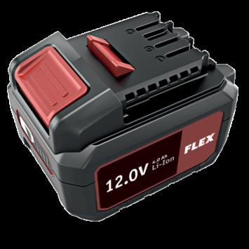 12V, 4.0Ah Lithium-Ion Battery
