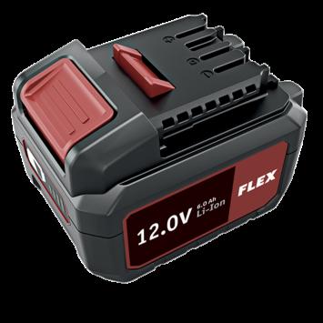 12V, 6.0Ah Lithium-Ion Battery