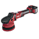 Cordless Forced rotation Polisher