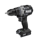 DRILL DRIVER WITH TURBO MODE