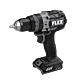 HAMMER DRILL WITH TURBO MODE
