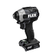 QUICK EJECT IMPACT DRIVER