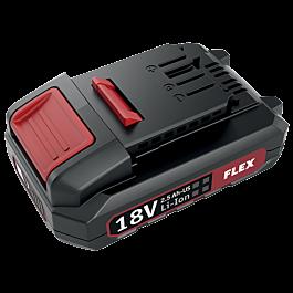 18V, 2.5Ah Lithium-Ion Battery