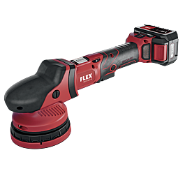 Cordless Forced rotation Polisher (Tool Only)